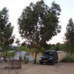 Landgoed Camping